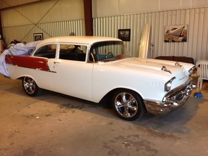 1957 Chevrolet 150 (Odesa, TX) $44,900 obo For Sale