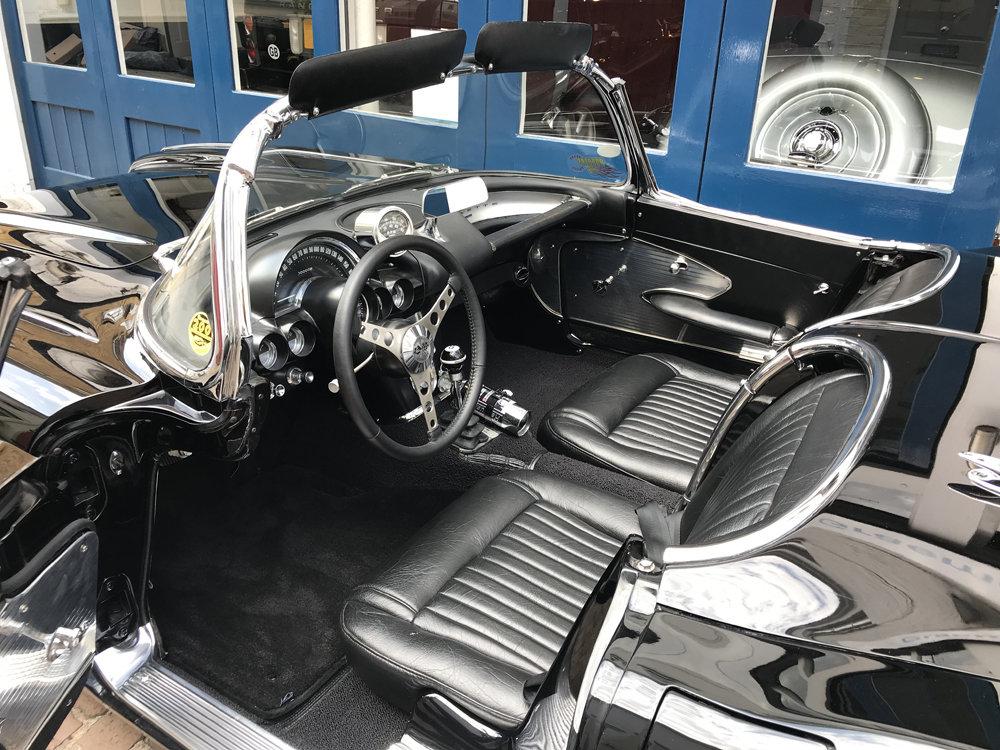 1961 Chevrolet Corvette C1 - Fully Restored SOLD (picture 11 of 24)