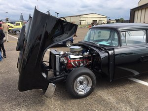 "1955 Chevy ""American Graffiti"" replica For Sale"