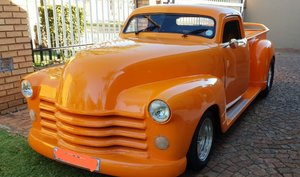 1948 Chevrolet Pick up , 350 V8 Auto , Special Truck
