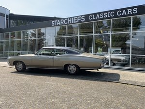 1976 Chevrolet Impala real factory SS coupe Original  For Sale