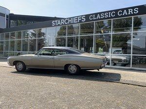 1976 Chevrolet Impala real factory SS coupe Original