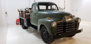 1953 Chevrolet 5 Window Truck 3800 For Sale