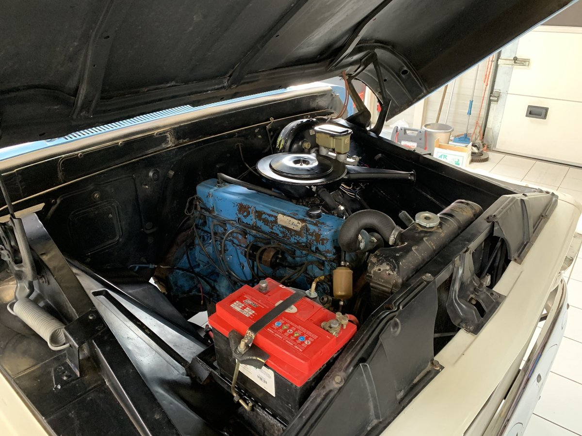 1961 Chevrolet  Pick Up Apache C10 For Sale (picture 6 of 6)