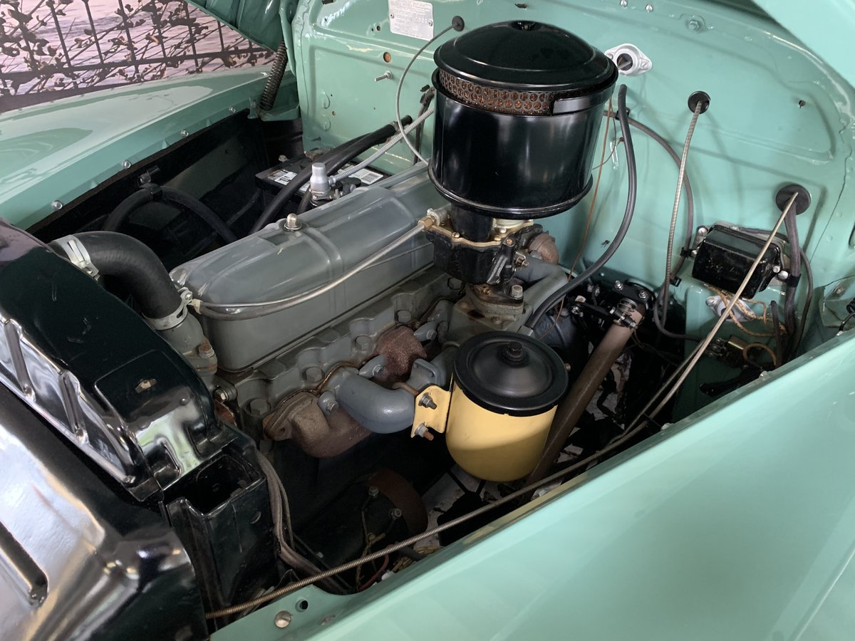 1942 Chevrolet Special DeLuxe Coupe  For Sale (picture 6 of 6)