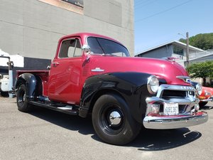 1955 Chevrolet Pickup - Lot 610 For Sale by Auction