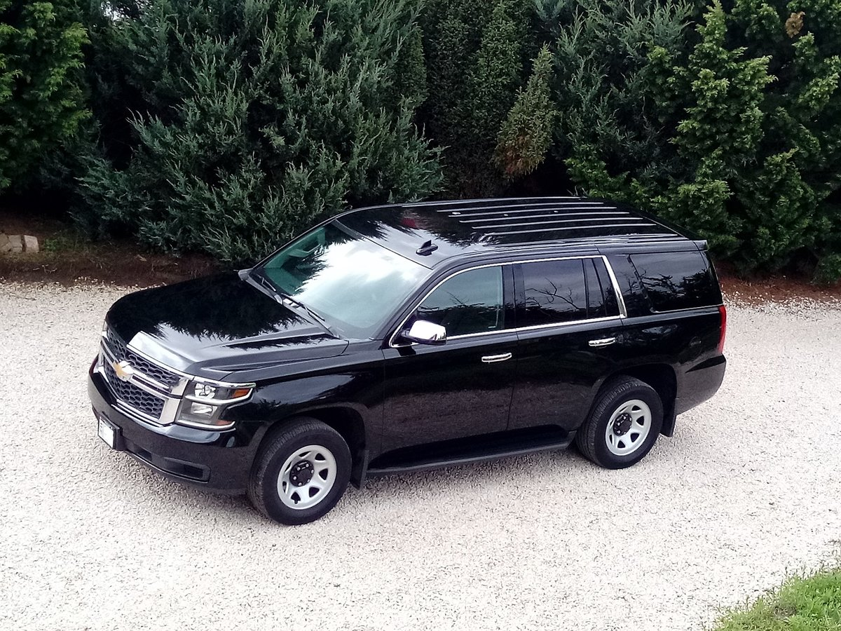 2016 chevrolet tahoe ppv 4X4 8 passanger For Sale (picture 6 of 6)