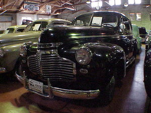 1941 Chevrolet Business Coupe NO RESERVE - Lot 902 For Sale by Auction