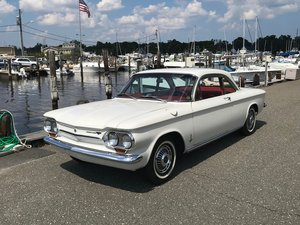 1963  Chevrolet Corvair Monza 900 Coupe