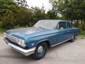 Picture of 1962 Chevrolet Biscayne (St Augustine, Fl) $37,900 obo