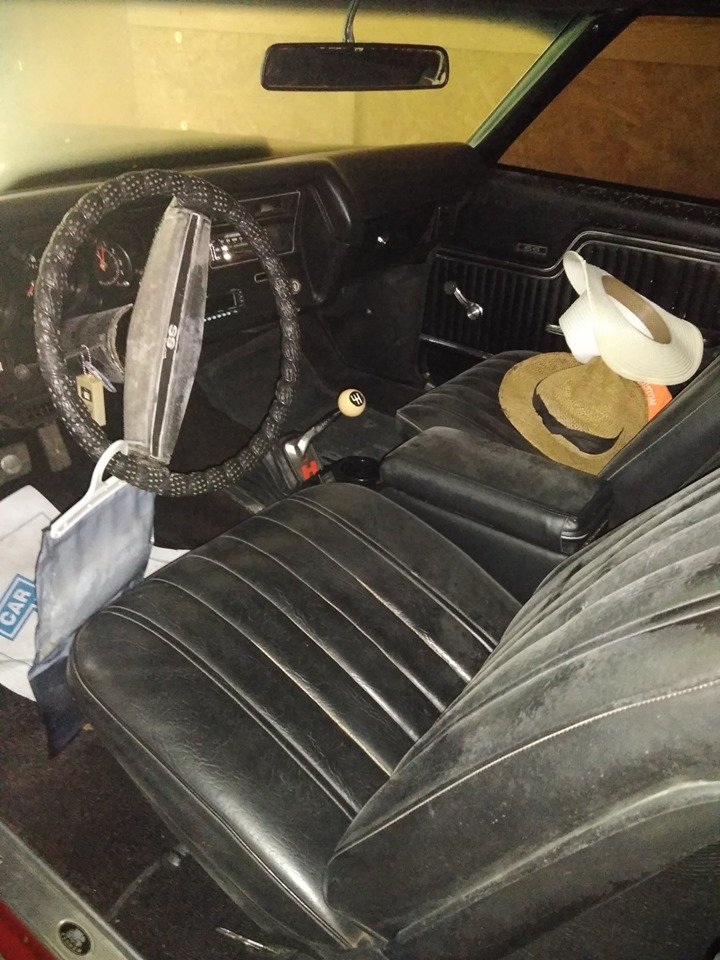 1972 Chevrolet Chevelle SS (St Augustine, Fl) $64,900 obo For Sale (picture 5 of 6)