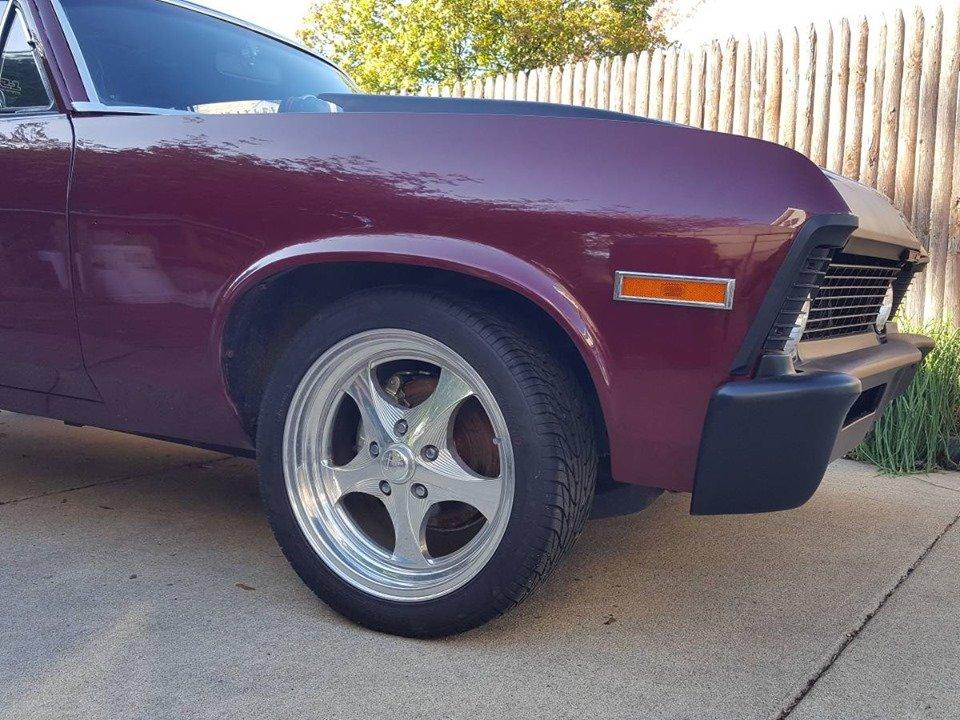 1971 Chevrolet Nova (Buffalo, NY) $22,500 obo For Sale (picture 4 of 6)