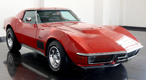 Chevrolet Corvette LS5 (1970)