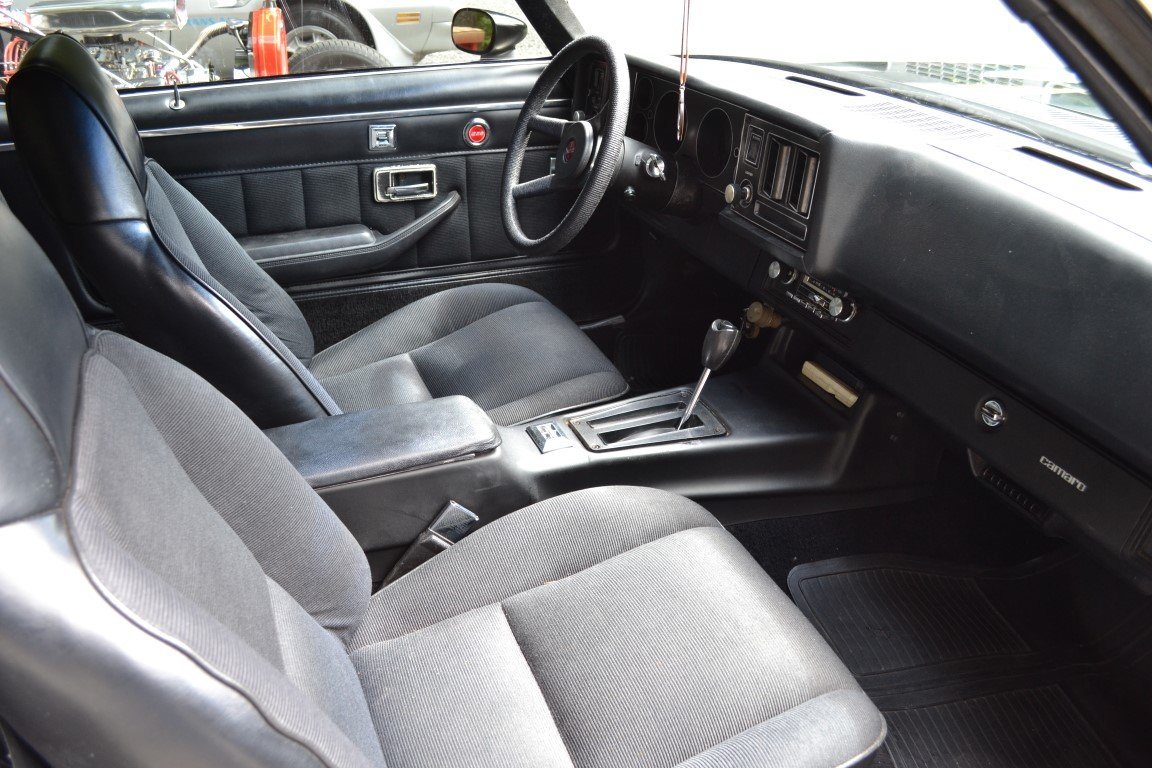 1979 Chevrolet Camaro Z28 For Sale (picture 5 of 5)