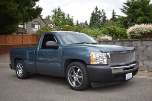 2009 Chevrolet Silverado - Lot 686 For Sale by Auction