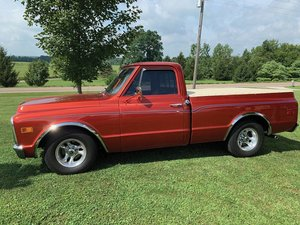 1970 Chevrolet Pickup  For Sale by Auction