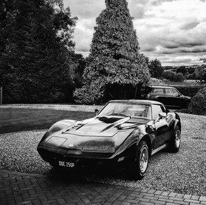 1975 Chevrolet Corvette Stingray Classic V8