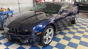 2011 Chevrolet camaro, 3.6 rs For Sale