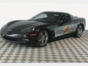 2008 Chevrolet Corvette Indy 500 Pace Car Replica  For Sale by Auction