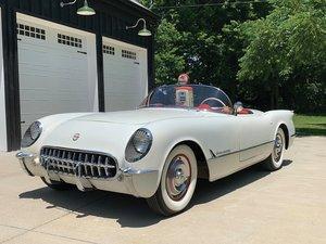 1954 Chevrolet Corvette  For Sale by Auction