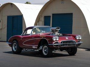 1959 Chevrolet Corvette  For Sale by Auction
