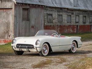 1953 Chevrolet Corvette  For Sale by Auction
