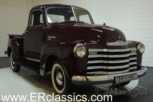Chevrolet 3100 Pick-up 1949 5-window