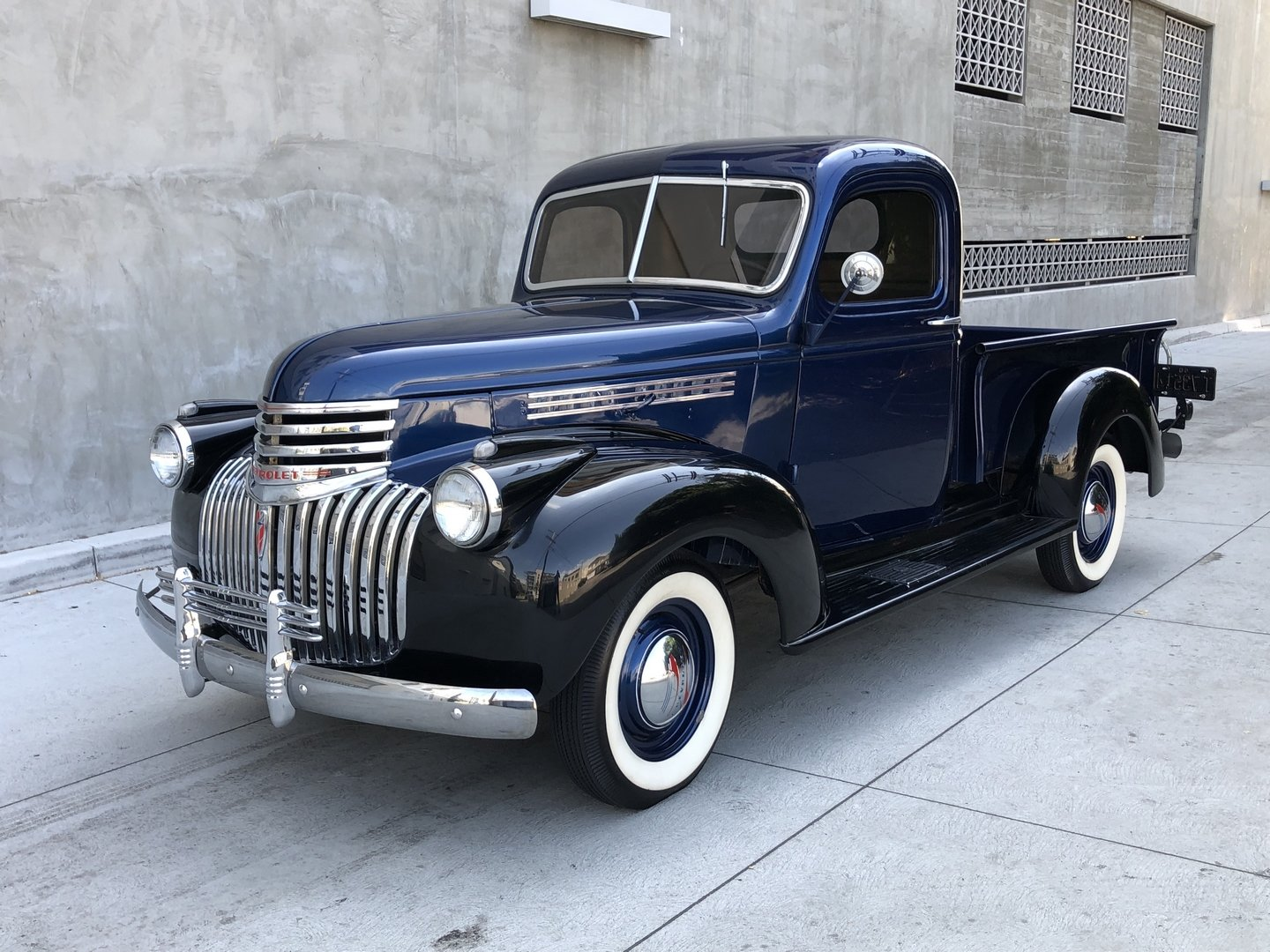 1946 CHEVROLET 3100 For Sale (picture 1 of 6)