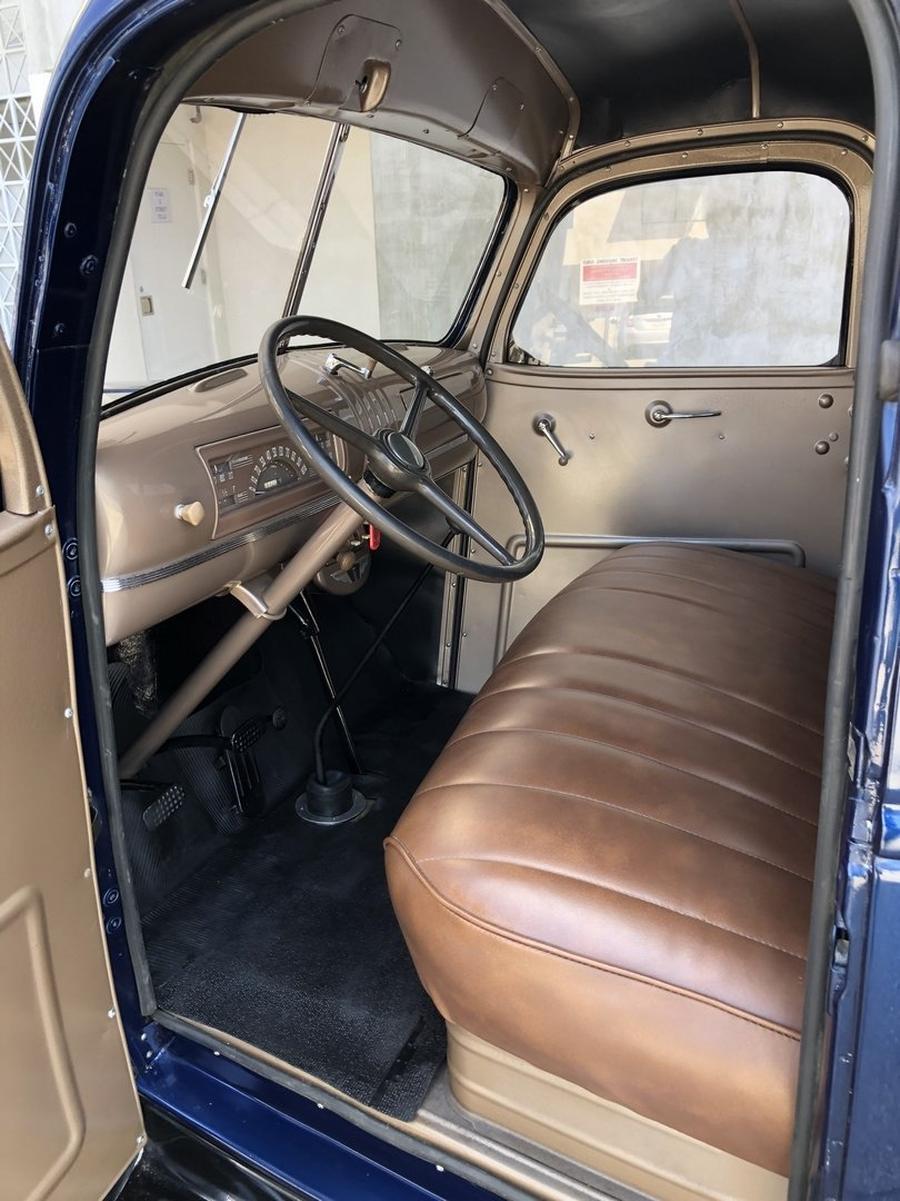1946 CHEVROLET 3100 For Sale (picture 3 of 6)