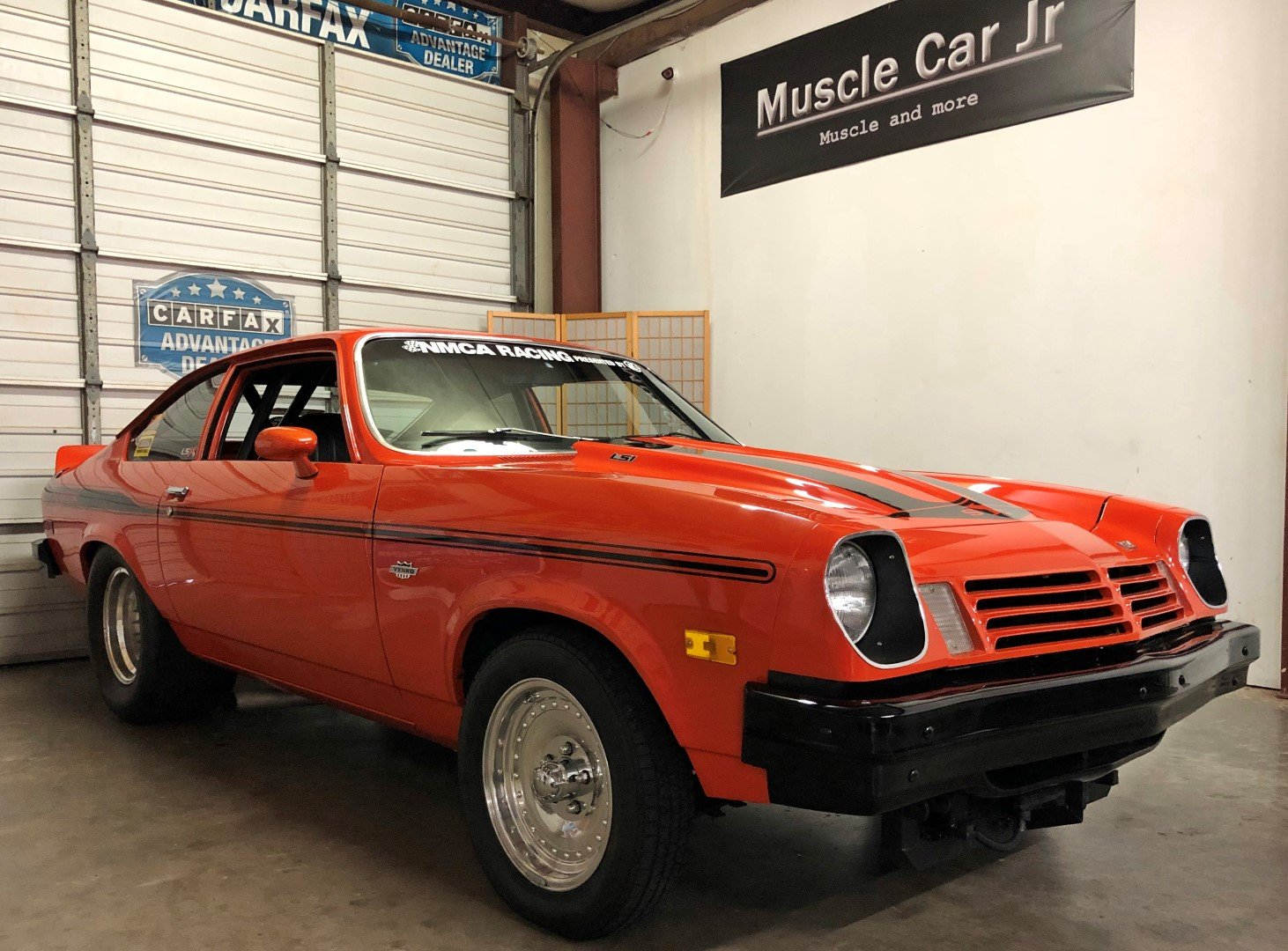 1975 Cosworth Vega with LS1 Power! SOLD (picture 1 of 6)