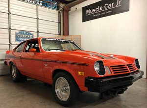1975 Cosworth Vega with LS1 Power! SOLD