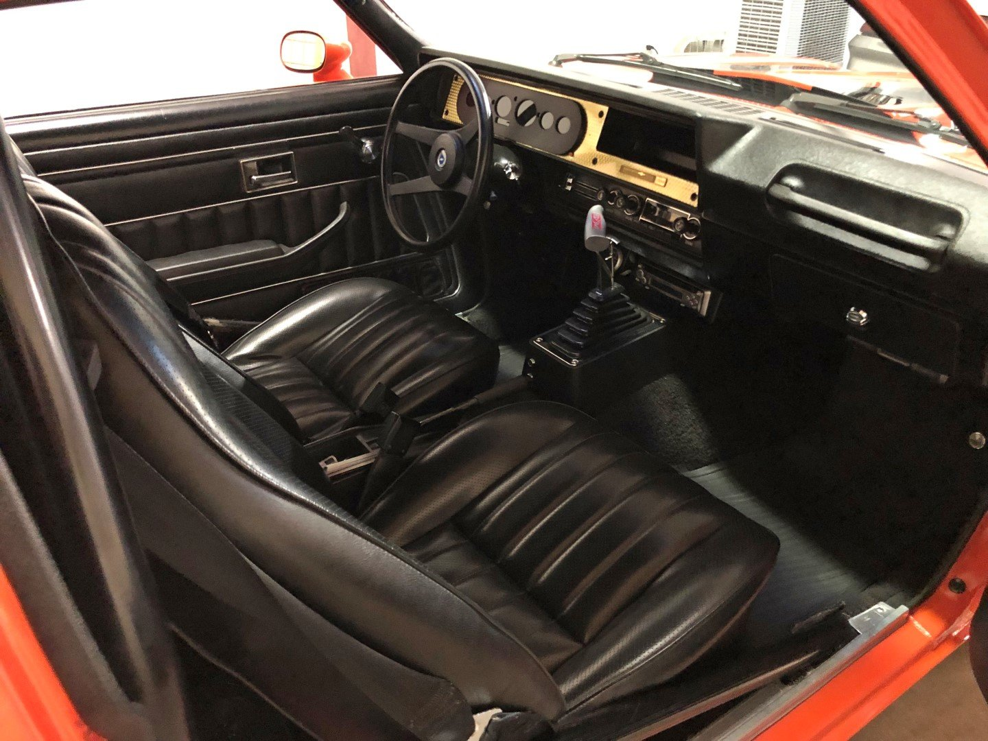 1975 Cosworth Vega with LS1 Power! SOLD (picture 5 of 6)