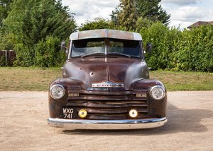 1949 Chevrolet Thriftmaster Pick-up For Sale by Auction