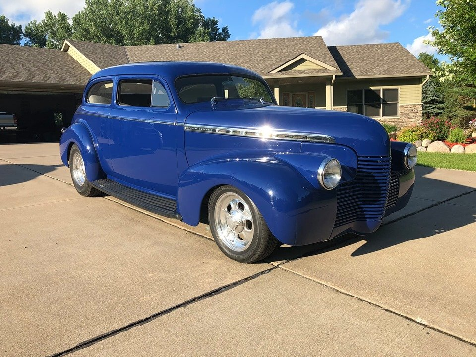 1940 Chevrolet Deluxe (St. Paul, MN) $29,900 obo For Sale (picture 1 of 5)