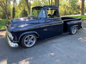1957 Chevrolet 3100 (Martinez, CA) $49,900 obo For Sale