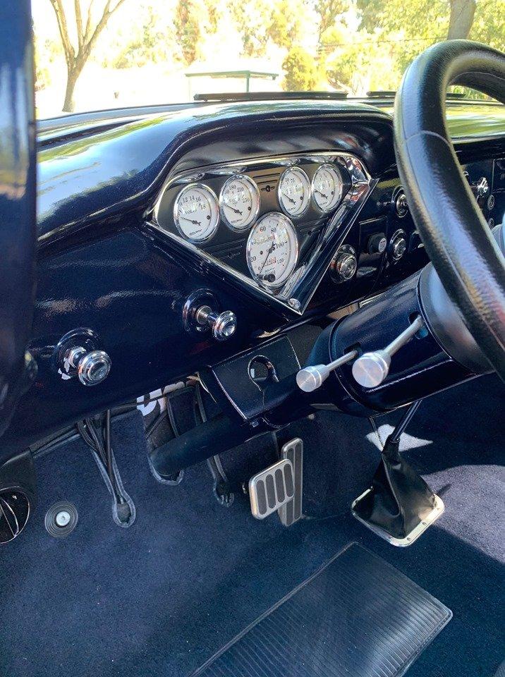 1957 Chevrolet 3100 (Martinez, CA) $49,900 obo For Sale (picture 4 of 6)