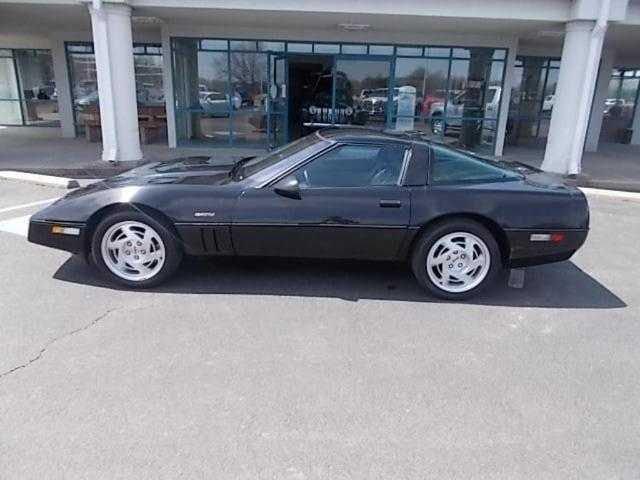 1990 Chevrolet Corvette ZR1 (Scammon, KS) $29,900 obo For Sale (picture 1 of 6)