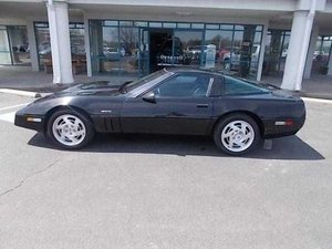 1990 Chevrolet Corvette ZR1 (Scammon, KS) $29,900 obo