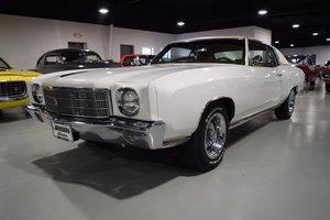 1970 Chevy Monte Carlo  For Sale