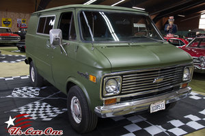 1976 G20 Trans-Van Shorty ***CA-Import*** For Sale