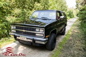 1991 Chevrolet Blazer '91 *LPG-Anlage* *LKW-Zulassung*
