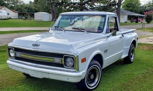 Picture of 1970 Chevrolet C-10 (Poteau, OK) $24,900 obo For Sale
