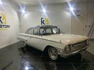 1959 Chevrolet Belair American Beauty For Sale