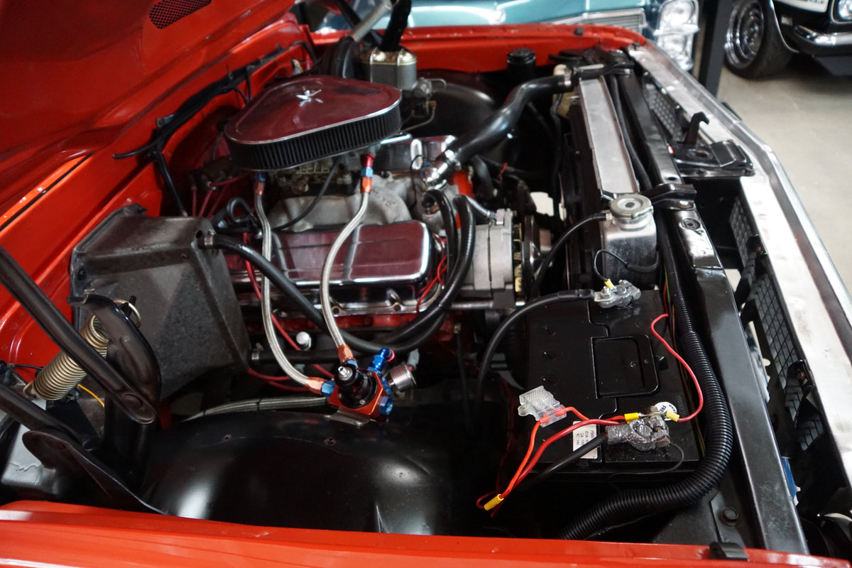 1969 Chevrolet C10 Custom 454 V8 Dually Pick Up For Sale (picture 2 of 6)