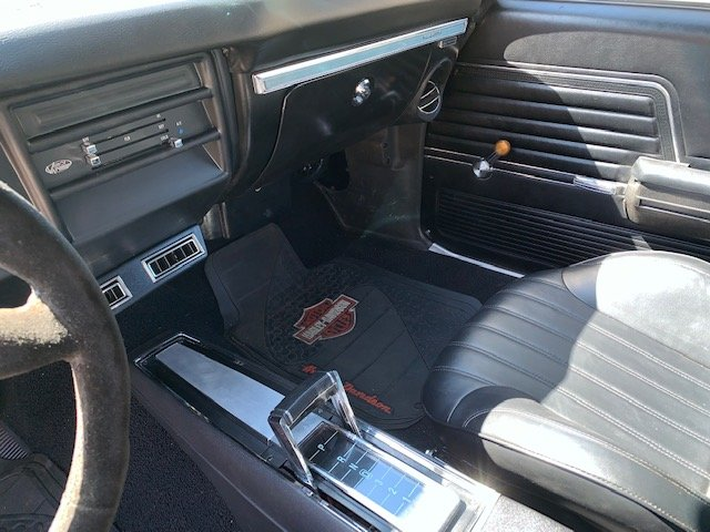 1969 classic american muscle car For Sale (picture 5 of 6)