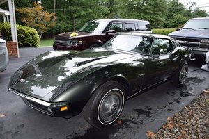 1969 Chevrolet Corvette (Vienna, Va) $44,900 obo For Sale