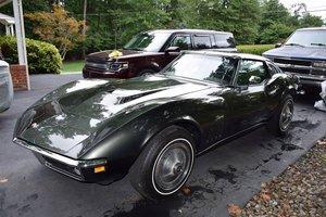 1969 Chevrolet Corvette (Vienna, Va) $44,900 obo