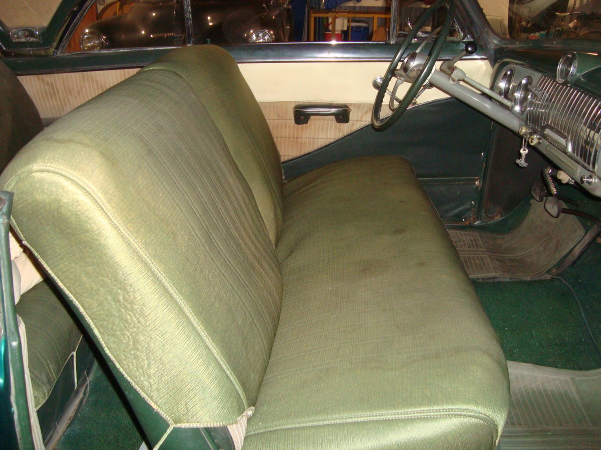 1951 Chevrolet Bel Air 2DR HT For Sale (picture 5 of 6)