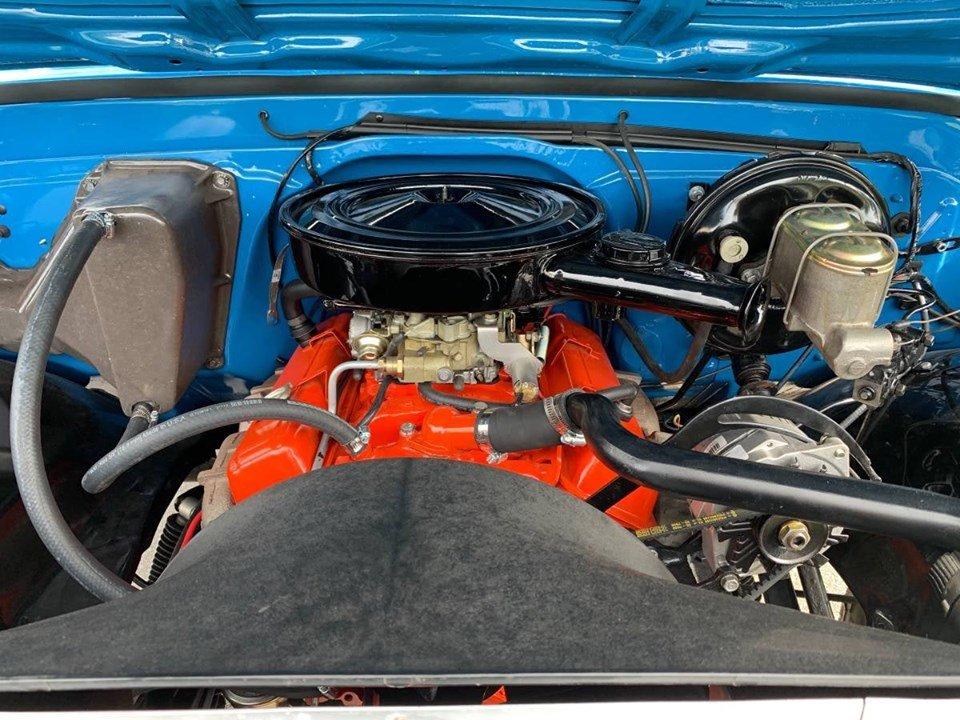 1972 Chevrolet K5 Blazer 4x4 (Austinville, VA) $59,900 obo For Sale (picture 3 of 6)