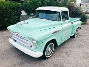 Chevrolet - 3100 Pick Up